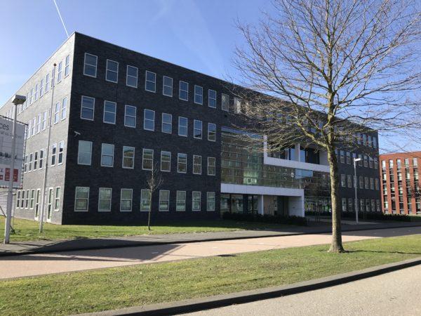 Sportbonden te Utrecht