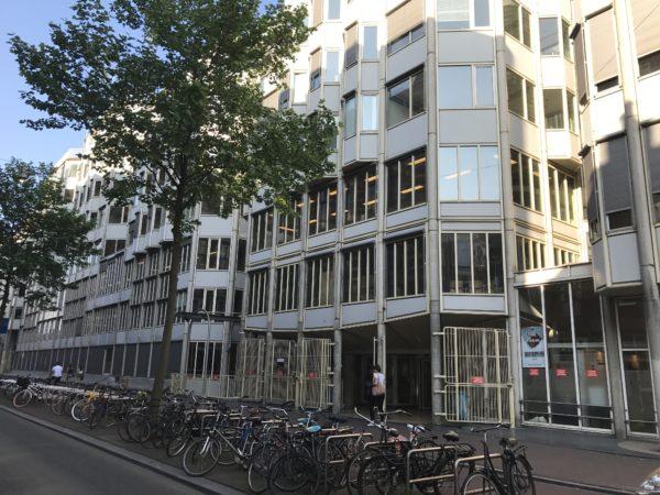 PC Hoofthuis te Amsterdam